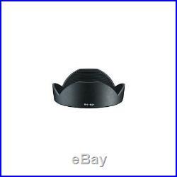 Tokina AT-X 11-20mm F/2.8 Pro DX Ultrawide Zoom Lens for Nikon F Mount Cameras