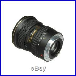 Tokina AT-X 116 PRO DX-II 11-16mm f/2.8 Lens For Canon EF Camera BRAND NEW