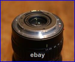 Tokina AT-X 116 f/2.8 PRO DX II (11-16mm) Lens for Canon EF-S