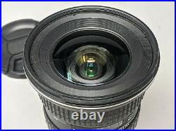 Tokina AT-X PRO 11-16mm f/2.8 DX AF Lens For Canon