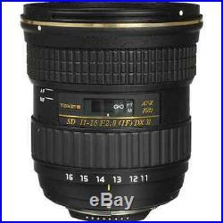 Tokina AT-X PRO 116 11-16mm f/2.8 DX II Lens For Nikon