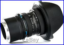 Venus Laowa 15mm f/4 Wide Angle 11 Macro Lens for Sony E Mount