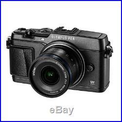 Venus Laowa 7.5mm f/2 Lens for Micro Four Thirds Mount, Black