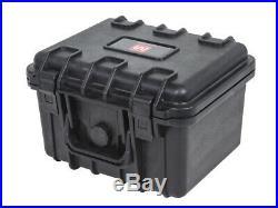 Venus Optics Laowa 9mm f/2.8 Zero-D (Fuji X Mount) with Case and Filters Bundle