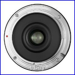 Venus Optics Laowa 9mm f/2.8 Zero-D Lens (Fuji X Mount)