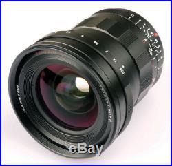 Voigtlander USA WARRANTY 10.5mm f/0.95 Nokton M43 Micro 4/3 MFT FREE NEXT DAY