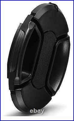 Wide Angle Lens + Telephoto Zoom Lens + Pro Accessory Kit For Nikon D3000 D5000